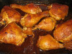 A fokhagyma és a rozmaring teszi ízletessé a húsokat. Nagyon könnyű recept, de a végeredmény egyszerűen csodás! Hozzávalók: 8 csirkecomb 8-10 gerezd fokhagyma 1 teáskanál[...]