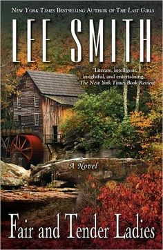 I loved this novel about Ivy Rowe, whose life in Appalachia unfolds to the reader through letters Ivy writes to family and friends. This is a great read. Highly recommend.