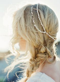 Bohemian braid for t