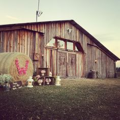 Wishing Well Barn, Florida Barn Wedding, vintage barn, rustic barn, happily ever after starts here
