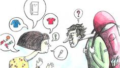 Hablar de problemas y dificultades en el aprendizaje. ¿Qué es lo que más/menos te cuesta aprender en el español? ¿Qué te resulta fácil / difícil? Sentirse inseguro / ridículo. Dar consejos.