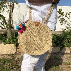 Charismatic Tas haken of Ibiza . Legendary Tas haken of Ibiza . Beginner Knitting Patterns, Loom Knitting, Knitting Stitches, Free Knitting, Crochet Patterns, Crochet Cape, Baby Blanket Crochet, Hand Crochet, Jute Crafts