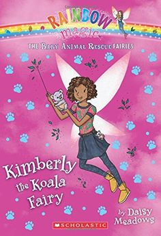 Kimberly the Koala Fairy: A Rainbow Magic Book (The Baby Animal Rescue Fairies #5) by Daisy Meadows http://www.amazon.com/dp/0545708540/ref=cm_sw_r_pi_dp_mxQYvb1QD7Y4Z