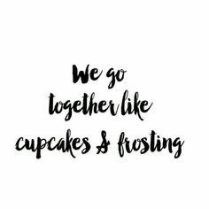 Cupcakes :) lol