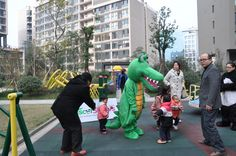 You will love them! If you are interested in Dinosur Mascot Costume, please contact us via mascotshows@gmail.com or visit http://www.mascotshows.com/category/dinosaur.html