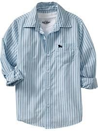 Boys Clothes: Shirts | Old Navy
