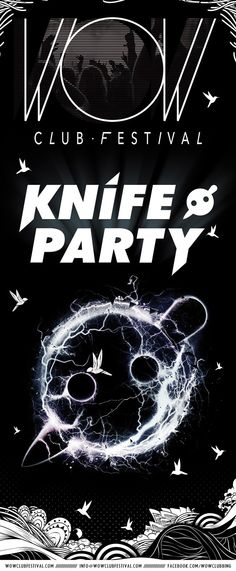 Kinfe Party