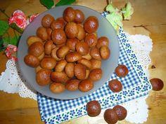 Heerlijke recepten van Jacqueline: Friese pepernoten / Fryske pipernuten