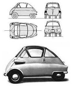 Isetta – Wikipédia, a enciclopédia livre
