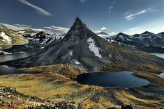 Las Mejores Fotografías del Mundo: Impresionantes paisajes de Noruega que inspiran momentos de meditación.