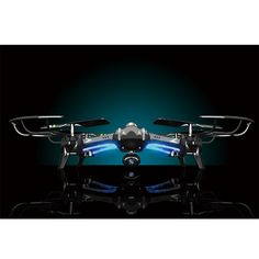 hot FQ777 AF957F 5.8G FPV Drone With 2.0MP Camera One Key Return RC Quadcopter oct 02