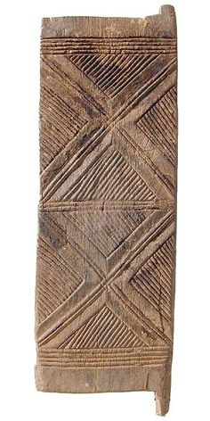 Igbo Door 20, Nigeria