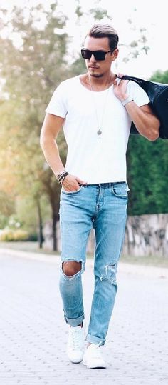 12 Effortless Outfit Ideas You Can Steal – LIFESTYLE BY PS