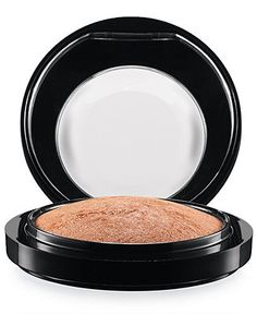 MAC Mineralize Skinfinish in Soft and Gentle - Makeup - Beauty - Macy's