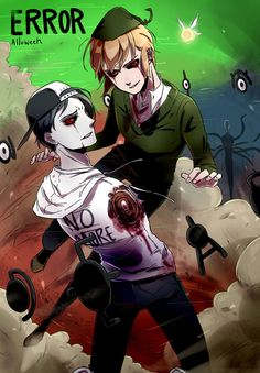 Puppeteer / Homicidal Liu / Jeff the Killer / Laughing Jack rising! a pic for BleedingHeartworks 's Puppeteer contest! hell yes come and join dis funny . Waking the Dead Lost Silver Creepypasta, Creepypasta Slenderman, Creepypasta Characters, Creepy Stories, Horror Stories, Creepy Art, Scary, My Little Pony, Fnaf