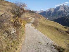 534 Alter Schin - Höhenweg Muldain - Scharans