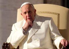 Teólogos católicos acusan al papa Francisco de herejía #NoticiasCristianas #Teología #Heregía #PapaFrancisco