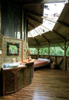 Treehouse Bedroom [577x836]