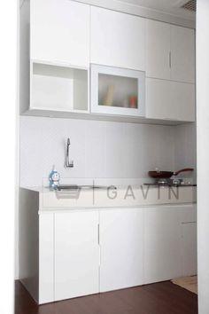 pembuatan kitchen set bsd tangerang