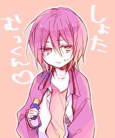 Atsushi Murasakibara | Kuroko no Basuke | ♤ Anime ♤