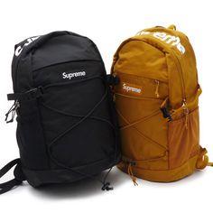 Supreme バックパック・リュック SS16 Backpack 4色