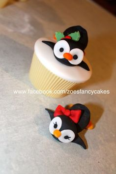 1000 Images About Christmas Cakes Cupcakes And Cookies