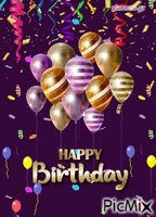 See the PicMix happy birthday belonging to giortazo.gr on PicMix. Happy Birthday Fireworks, Happy Birthday Gif Images, Happy Birthday Ballons, Happy Birthday Greetings Friends, Free Happy Birthday Cards, Happy Birthday Wishes Photos, Birthday Wishes Flowers, Happy Birthday Video, Happy Birthday Celebration
