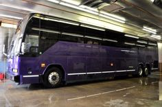 2002 PREVOST H3-45 Motor Coach Shuttle School Limo Church Bus. Used Buses for Sale at link. School, Passenger, Greyhound and VW, Volkswagen Buses for Sale.  Flower Power.  Bus conversion or converted, buses turned into homes & Campers. #vwbug, #vwcamper, #volkswagen.