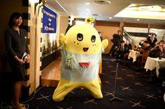 Japan's Peacenik Pear Fairy