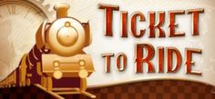 Ticket to Ride on Steam  The best Online adaptation yet of Days of Wonder's best-selling train game, Ticket to Ride takes less than one minute to learn but a lifetime to master.    With tension building at every turn, it's definitely NOT your Father's train game!    Play Solo or Online. With over 30,000,000 games played Online, and a new game starting every 4 seconds on average, Ticket to Ride is the ultimate online board game experience.    It's not just exciting – it's addictive!