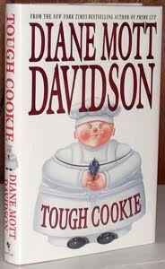 Diane Mott Davidson 10 PB Lot ~ Culinary Mystery Series ~ Free Shipping