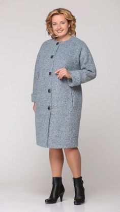 coat пальто מעיל plus size