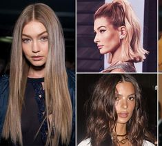 Fall hair hair color trends are here! We have a soft spot for fall, when hair color goes warmer, deeper, richer...dare we say, yummier? With so many fall trends being named after things we want to eat⁠—hello cocoa hair, cider hair, dark chocolate hair, cinnamon sugar spiced hair (or anything) —we are actually craving the change of seasons. So here they are...7 fall 2019 hair color trends that are downright delicious. #haircolor #hair #hairtips