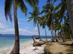 kamperen filipijnen