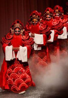 Galerie de photos - Guo Pei - Rose Studio