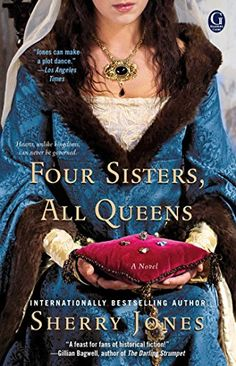 Four Sisters, All Queens by Sherry Jones https://www.amazon.com/dp/1451633246/ref=cm_sw_r_pi_dp_wQxDxbGJERYW8