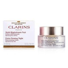 Extra-Firming Night Rejuvenating Cream - Special for Dry Skin - 50ml-1.6oz