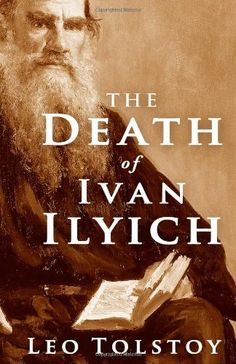 The death of Ivan Illych by Leo Tolstoy is the selected book for Wed., April 15 Scholar's Picks Book Discussion at 7 p.m. Main Library.