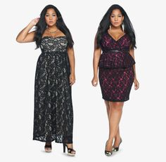 Andrea The Seeker : July 2013 - Curvy Girl Fashion & Inspirations Pt. 2