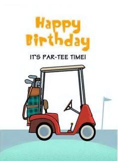 Happy Birthday - Golf - Male - Original Edit by lechezz