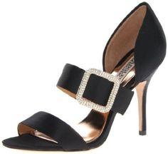 Badgley Mischka Women's Tila Dress Sandal $67.50 - $225.00