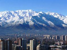 Economizar com seguro viagem no Chile