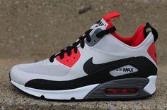 nike air max 90 sneakerboot 03 570x379 Nike Air Max 90 SneakerBoot