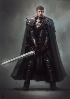 Lord Balen by Nemanja-S