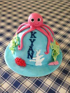 Octopus taartje (koemelkvrije)