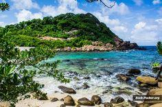 Pigeon Island vor der Küste Trincomalees im Nordosten ist definitiv eins von Sri Lankas Highlights!