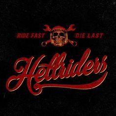 hellriders..