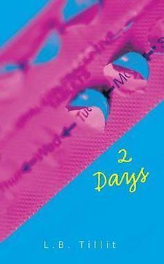 2 Days, Gravel Road (Paperback) by L B Tillit, 9781616517939.