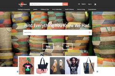 "Online Marketplace Helps Community Buy From Thousands of Black Owned Businesses   WeBuyBlack.com is helping bring power back into black community by connecting black business with customers. They have it all:  Clothing & Accessories, Jewelry, Home & Living products and more. Check out some snaps from their Instagram page.   The """"largest online marketplace"" for black business is ..."