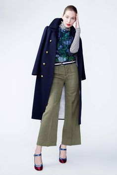 LOOKING GOOD - Mark D. Sikes: Chic People, Glamorous Places, Stylish Things - J Crew Fall 2016